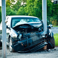 Vehicle recovery and winch out services for automobiles, pickup trucks, light duty vehicles involved in car accidents, crashes, roadside breakdowns and more in the south western Twin Cities metro surburbs and surrounding areas from J & S Towing in Jordan, MN.
