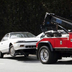 Vehicle towing services for damaged, disabled and stuck cars, trucks and other light duty automobiles and vehicles in the south western Twin Cities metro suburbs and surrounding areas.